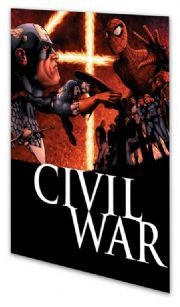 Civil War Trade Paperback TPB